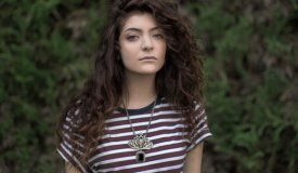 Lorde вернулась с синглом «Green Light»
