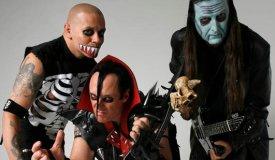 10 лучших песен группы Misfits