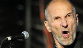 Культовый музыкант и актер Петр Мамонов выступит в клубе Gogol'