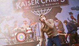 Kaiser Chiefs дали ознакомиться с новым альбомом
