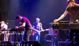 Отчет с концерта 65daysofstatic в Главклабе (от 01.02.2014)
