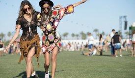 На Coachella разрешат курить траву