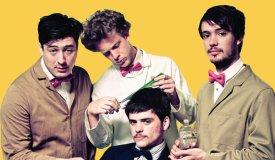 Mumford & Sons выпустили альбом «Delta»