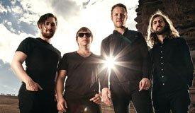 Imagine Dragons возвращаются в Россию с двумя концертами