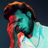 Father John Misty — God's Favorite Customer (2018)