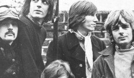 10 лучших песен группы Pink Floyd