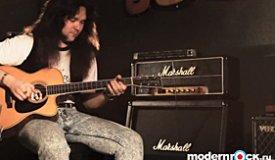 Новый проект ex-гитариста группы TOTR под названием Jeddy Laster