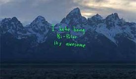 Kanye West — ye (2018)