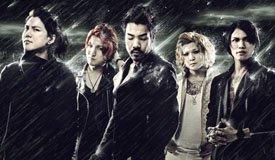 """Японцы Crossfaith выложили заглавный трек с нового альбома """"Xeno"""""""