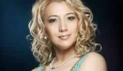 Ирина Шоркина