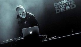 Как это было: Dance With The Dead в Brooklyn Hall