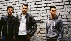 Шумные ростовчане «Вальс» выпустили второй альбом
