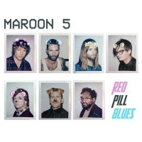 Maroon 5 — Red Pill Blues (2017)