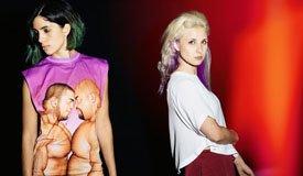 Дейв Ситек из TV On The Radio написал музыку к новой песне Pussy Riot