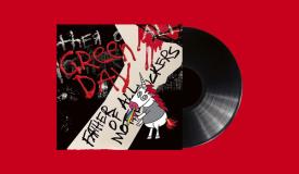 26 минут панк-рока: рецензируем новый Green Day