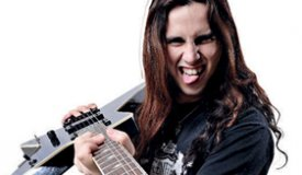 Гитарист Оззи Осборна проведет мастер-класс в рамках выставки NAMM Musikmesse Russia