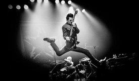 Инстарок: Anti-Flag в «Театре»