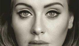 Adele — 25 (2015)