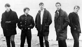 В сети появился первый альбом The Sonics за 48 лет