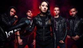 Группа Louna анонсировала концерт в московском Главклабе