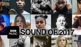 BBC назвали самых перспективных артистов 2017 года