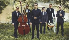 Разыгрываем билеты на концерт Ассаи Jazz Band в Москве