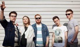 Esthetix экспериментируют с джанглом в новом сингле «Kindness»