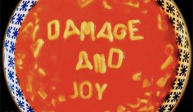 The Jesus and Mary Chain — Damage and Joy (2017)