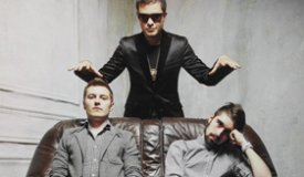 Интервью с московской группой Every Man A King