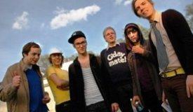 Шведская группа Slagsmålsklubben выступит в клубе Gogol'