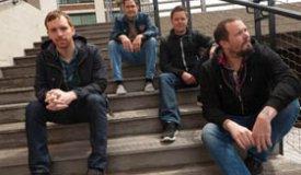 Эмо-группа Braid представила свою первую пластинку за 16 лет