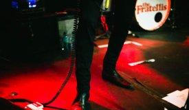 Instarock: The Fratellis в клубе Главclub (25.09.2014)