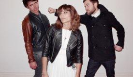 Канадская электро-поп группа Dragonette выступит в Москве и Питере