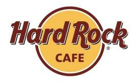 В Петербурге открылось первое Hard Rock Cafe