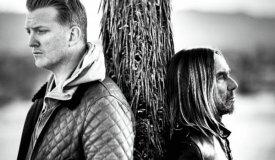 Слушаем второй трек сотрудничества Игги Попа и Джош Хомма