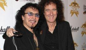 Гитаристы Black Sabbath и Queen запишут совместный альбом