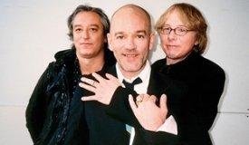 Участники R.E.M. объявили о распаде группы