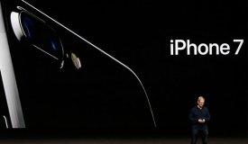 В iPhone 7 не будет разъема для наушников