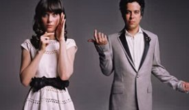 She & Him представили новое видео на песню Дасти Спрингфилд