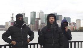 Британским рэперам запретили устраивать концерты без полиции