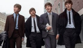 10 лучших песен группы The Beatles