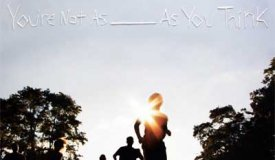 Sorority Noise — You're Not As _____ As You Think (2017)