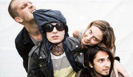 Wolf Alice: третий альбом британцев выйдет в июне