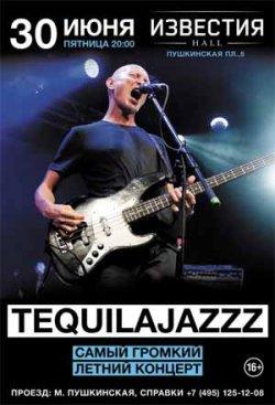 Tequilajazzz