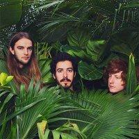 Music Band — Wake Up Laughing (2016)