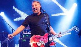Розыгрыш билетов на концерт Питера Хука, основателя группы Joy Division