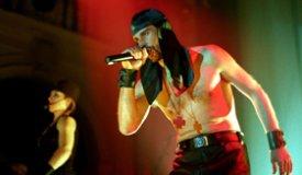 Индастриал группа Laibach даст два концерта в России
