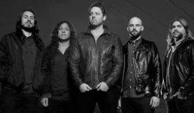 Wovenwar (ex-As I Lay Dying) выпустили новую песню «Profane»