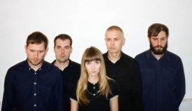 Motorama презентовала новый альбом в Москве