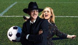 От Боярского до Адель: кто за кого в футболе